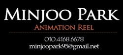 2018_3D Animation Reel_minjoopark